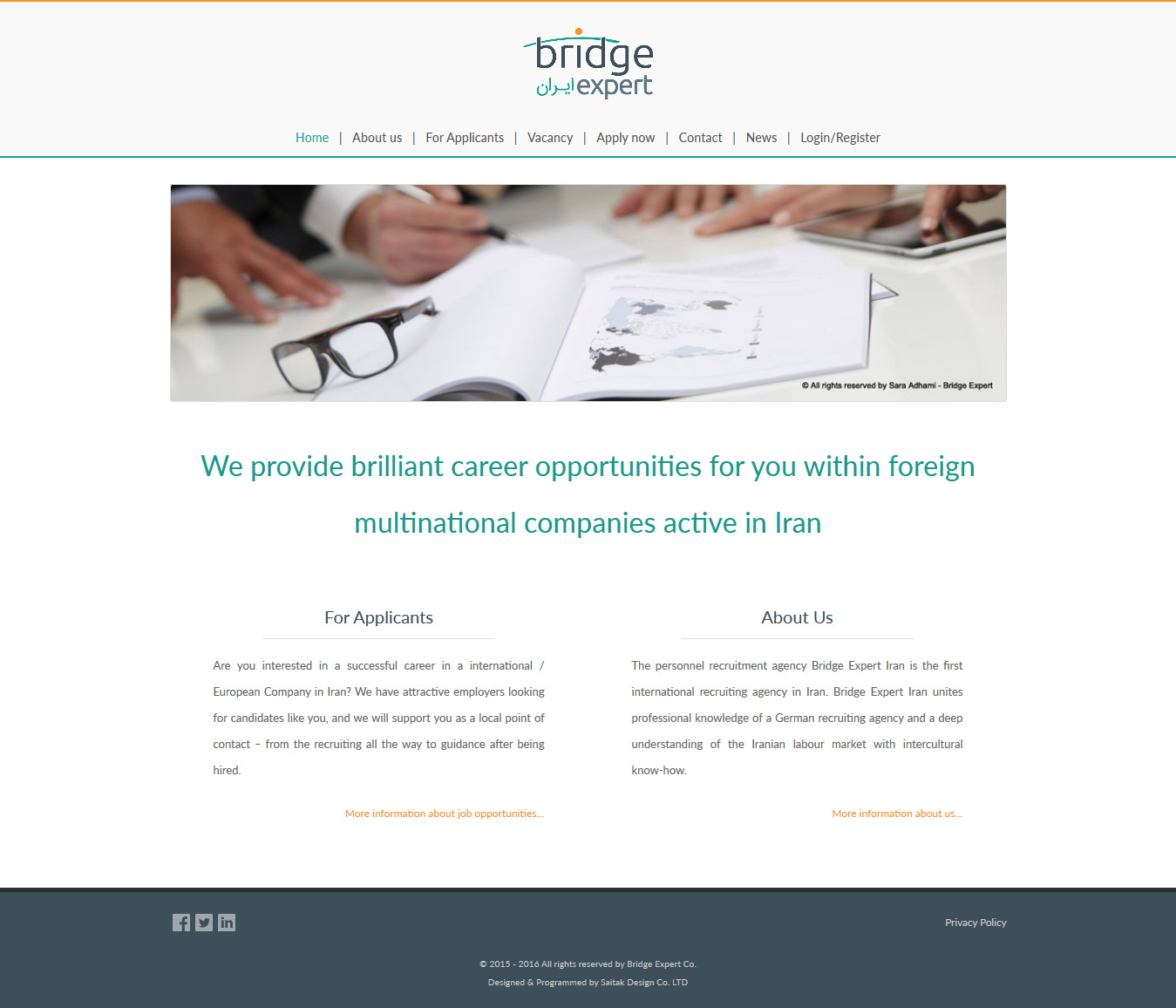 BridgeExpert